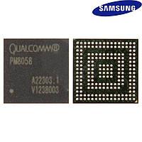 Микросхема управления питанием AB8500M для Samsung I8150 Galaxy W, оригинал
