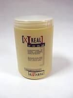 X-REAL NOURISHING RECONSTRUCTOR Восстанавливающий крем-кондиционер с маточным молочком и пшеничным протеином