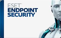 Антивирус ESET Endpoint Security  5ПК. Начальное приобретение на 12 месяцев
