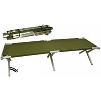 Кровать полевая Армии США US Army COT