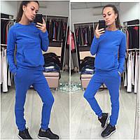 578799348f5e Голубой женский костюм оптом в Украине. Сравнить цены, купить ...