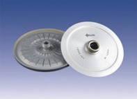 Гематокритный ротор 24 капилляров 75 мм к центрифуге MPW-351