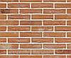 "Кирпич клинкерный ручной формовки S.Anselmo ""Selmo"" (rustic) Vila Real"