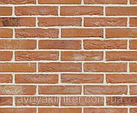 "Кирпич клинкерный ручной формовки S.Anselmo ""Selmo"" (rustic) Vila Real, фото 1"