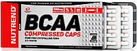 Nutrend BCAA caps 120 caps
