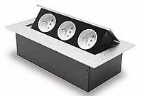 Настольный удлинитель, кнопочный  AE-PB03GS