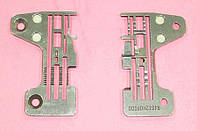 Игольная пластина R4612-H0F-G00 Juki