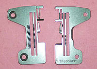 Игольная пластина R4200-HOA-C00 Juki
