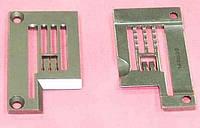Игольная пластина 14-866 6,35 mm Kansai
