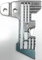 Игольная пластина E982 Siruba, фото 1