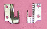 Двигатель ткани 12481-11T универсальный