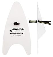 Лопатки для плавания подростковые (вольный стиль) Finis Freestyler Hand Paddles