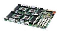 Материнськая плата для сервера TYAN S4985G3NR-E, 4xs1207 (Socket F), 16xDDR2, 2xRJ4 (S4985G3NR-E)