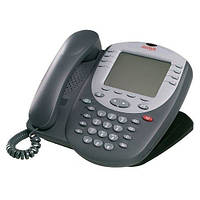 БУ IP-телефон Avaya 2420 Business Office (700203599) (2420D01A)