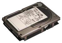 """БУ Жесткий диск для сервера SCSI 36GB Seagate 3.5"""" 10K, 8Мб, 80pin (ST336607LC)"""
