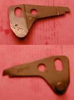 Нож обрезки нити B2002-761-OAO Juki