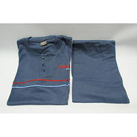 Комплект мужской футболка и штаны Dalmina
