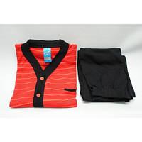 Комплект мужской футболка и штаны Arkano men