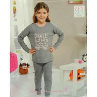 Комплект для девочки свитерок и штаны Zey Zey kids 7385