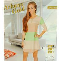 Платье домашнее Arkano Gold 3866