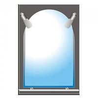 Зеркало Нептун (Н-013) 50х75см