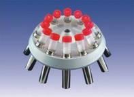 Угловой ротор 12×15/10 мл  к центрифуге MPW-351