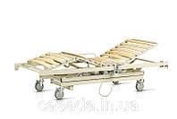 Кровать медицинская функциональная четырехсекционная с электроприводом OSD-NATALIE-90СМ