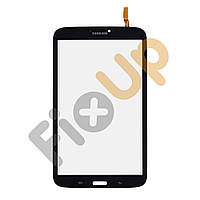 Тачскрин (сенсор) Samsung Galaxy Tab 3 8.0 (T310), цвет черный