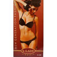 Комплект женского нижнего белья X-Lady