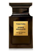 Тестер. Парфюмированная вода Tom Ford Amber Absolute Tom Ford (Том Форд Амбер Абсолют) 100 мл