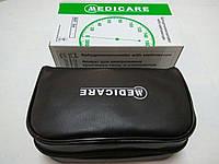 Тонометр механический со стетоскопом / Medicare