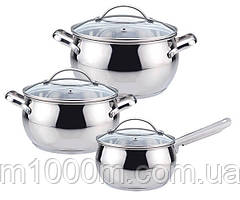 Набор посуды MR 3501-6L