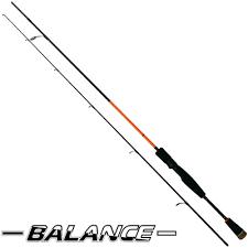 Спиннинг Favorite Balance BLC-662L 2.01m (3-10g) 6-8lb M-Fast