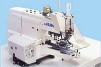 Juki MB-1800B Пуговичная машина однониточного цепного стежка с автоматикой