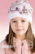 Детские весенние шапочки Barbaras Польша