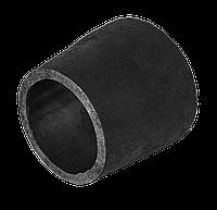 Перехідник сталевий 42х33, фото 1