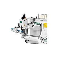 Siruba D007-02-452/SV/AW/AT Плоскошовная швейная машина распошивалка