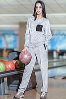 Спортивный костюм из ангоры