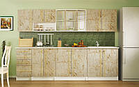 Алина кухня модульная Мебель-Сервис