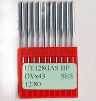 Игла Dotec UY128GAS SES Упаковка 10 шт, фото 1
