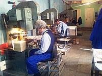 Производство штампованных изделий из металла