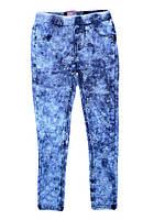 Леггинсы под джинс для девочек, Active Sports, размеры 116-146, арт. А-50