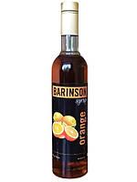 Сироп Barinson Апельсин 900 г | 700 мл