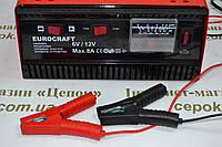 Зарядний пристрій EURO CRAFT CC12-6