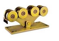 Комплект фурнитуры ROLLING CENTER MAGNUM (Италия) для откатных ворот до 1200 кг.