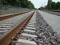 Выправка и рихтовка железнодорожного пути