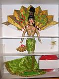 Барби Богиня Азии от Боба Маки 1998, фото 9