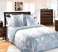 Комплект постельного белья двуспальный, перкаль Изабелла