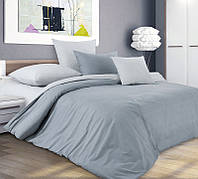 Комплект постельного белья двуспальный, перкаль Горный ветер