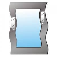 Зеркало Ниагара (Н-021) 56х80см